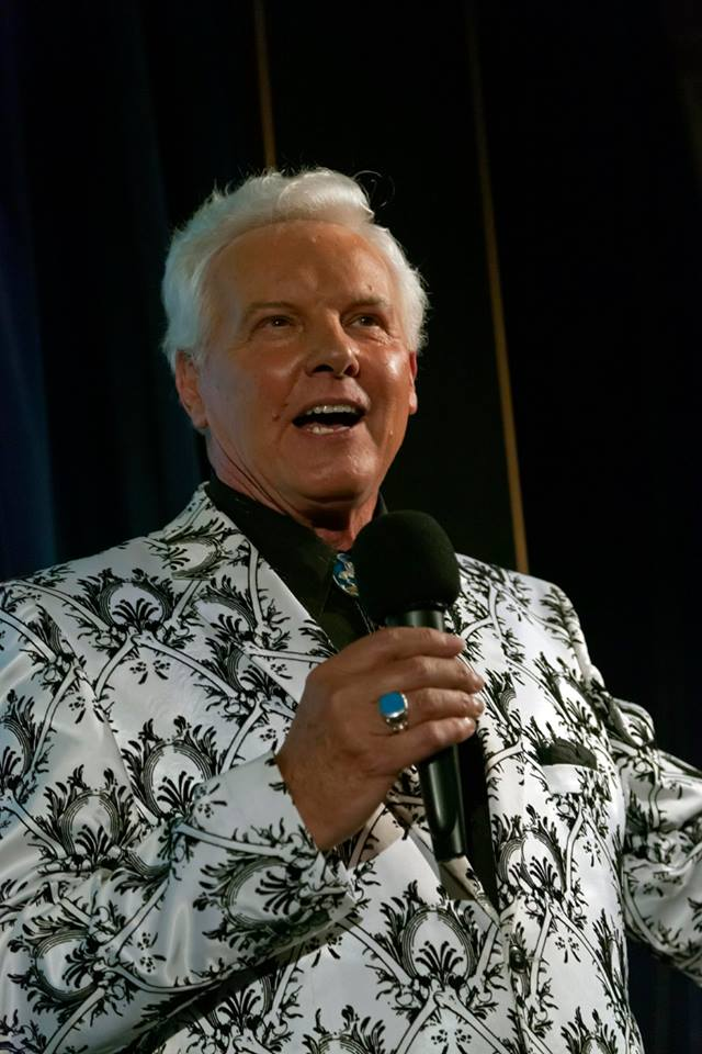 The adorable Jess Conrad OBE