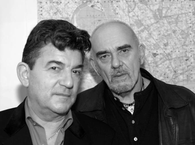 Don't Mess With These Lads. John Altman & Pete Curtis