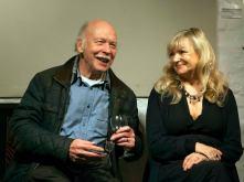Brian Murphy & Linda Regan