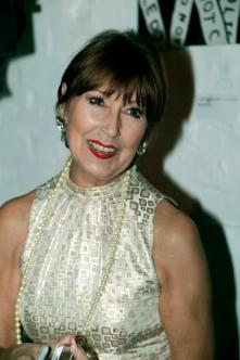 The Wonderful Anita Harris