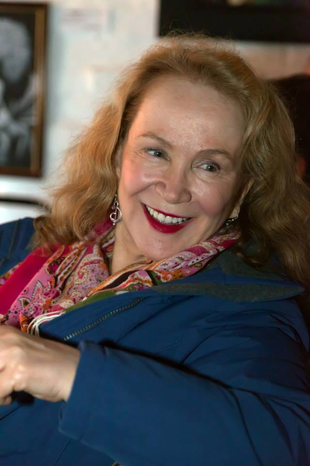 Rutanya Alda From Amityville 2 The Possession @ The 2nd Misty Moon International Film Festival