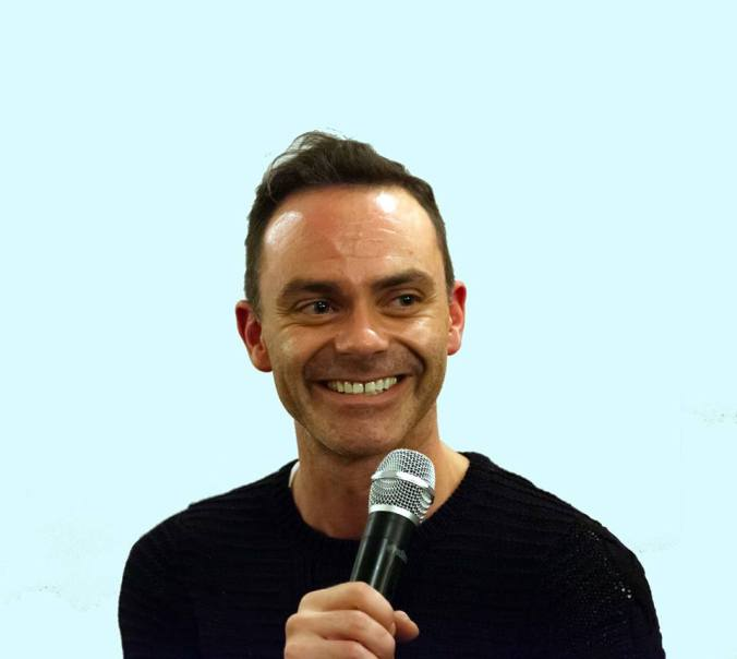 More Tales From Daniel Brocklebank 4