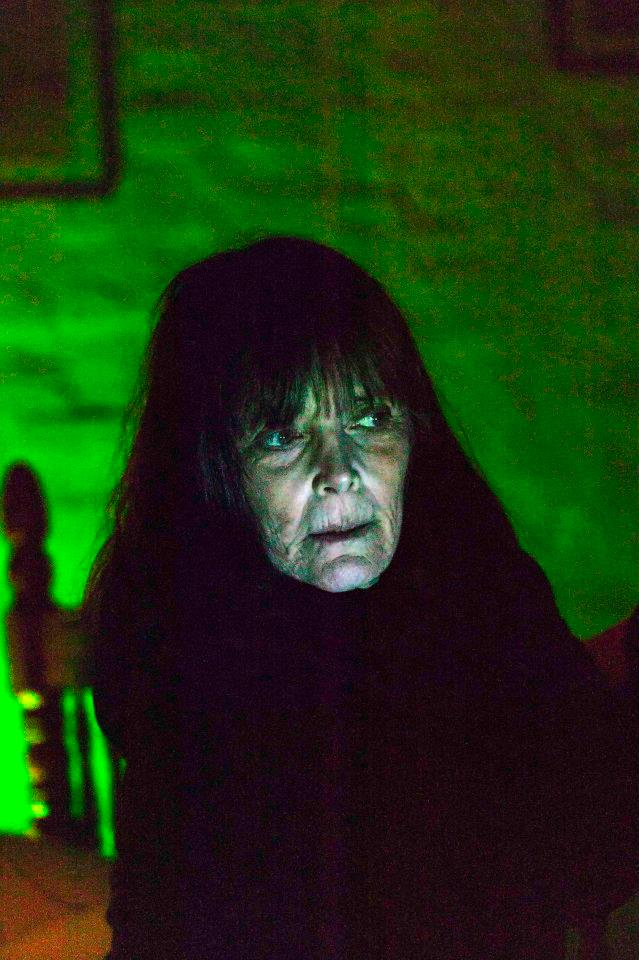 Eileen Dietz - The Exorcist