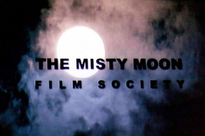 The Misty Moon Film Society