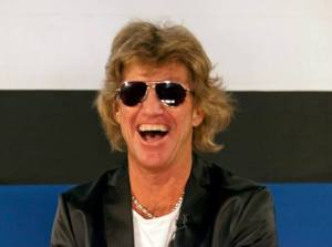 Robin Askwith Doing His Thing