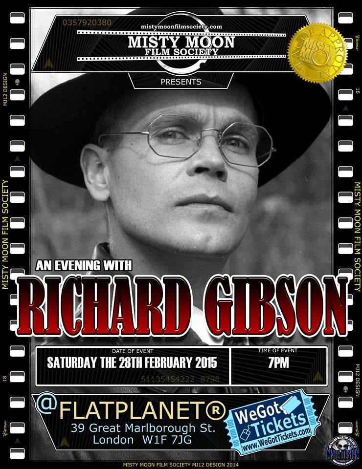 richard gibson nails