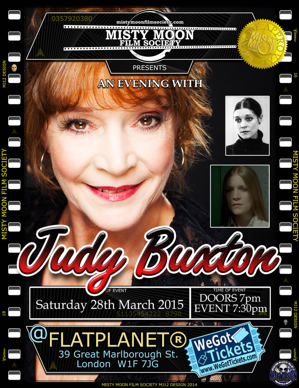 Judy Poster resized