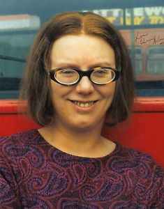 On The Buses - Anna Karen as Olive