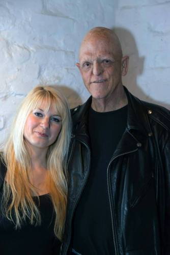 The Hills Have Eyes Legend Michael Berryman & Jen Morriss