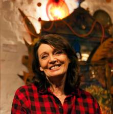 Superman Legend Sarah Douglas aka Ursa
