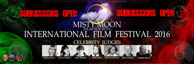 Submissions link: https://filmfreeway.com/festival/MistyMoonInternationalFilmFestival